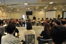 提携事業舞台芸術制作者オープンネットワーク設立イベント