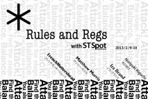 Rules and Regs with ST SpotRules and Regs with ST Spot