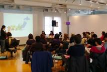 提携事業舞台芸術AIRミーティング@TPAM 2014