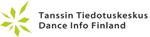 Dance Info Finland logo