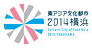 Cultural City of East Asia logo