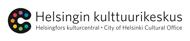 Helsinki Cultural Office logo