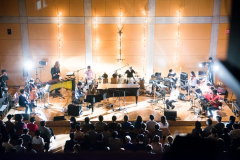 Shuta Hasunuma New Philharmonic