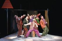 オペラシアターこんにゃく座Opera Theater Konnyakuza