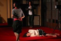 きたまり&NPO法人Offsite Dance ProjectKitamari & Offsite Dance Project