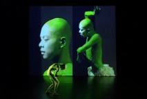 横浜ダンスコレクションEX2014 受賞者公演:捩子ぴじんYokohama Dance Collection EX2014Performance by Former Prizewinner: Pijin Neji