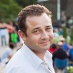 Aaron Greenwald