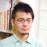 Chuji Mori