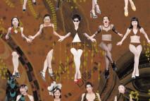黒沢美香&神戸ダンサーズMika Kurosawa & Kobe Dancers