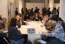 グループ・ミーティングGroup Meeting