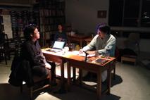 アジアで上演するプロジェクトProject Present on The Asia