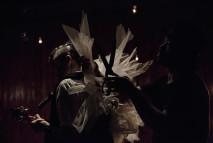 仕立て屋のサーカス -circo de sastre-