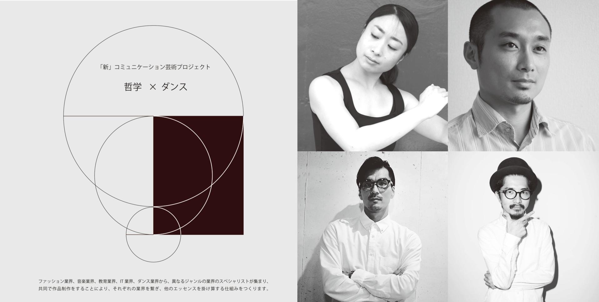 Neo Communication-Art-Project