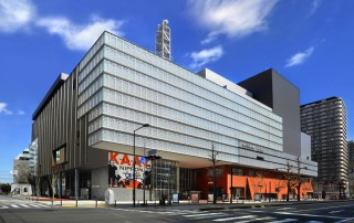 Kanagawa Arts Theatre