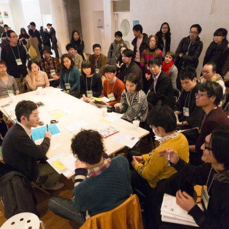 TPAM@KEXミーティング「舞台芸術の国際的なプラットフォームを活用する」開催のお知らせ